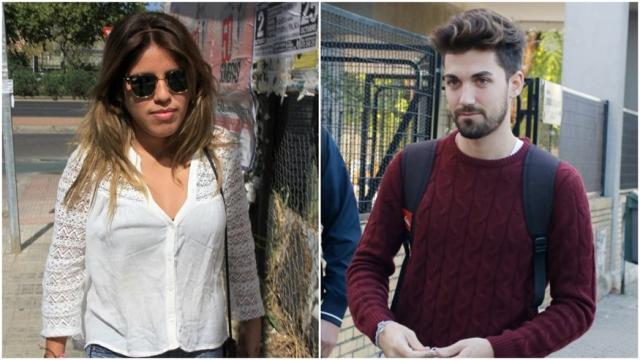 Chabelita decía que Alejandro Albalá no la trataba bien y él parece que la ha denunciado
