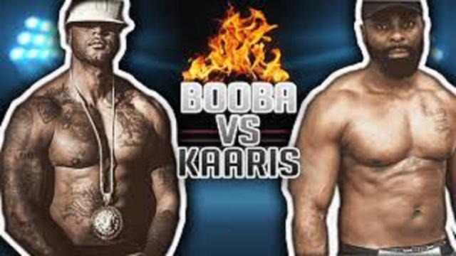 Booba - Kaaris : tout ce qu'il faut savoir sur le combat