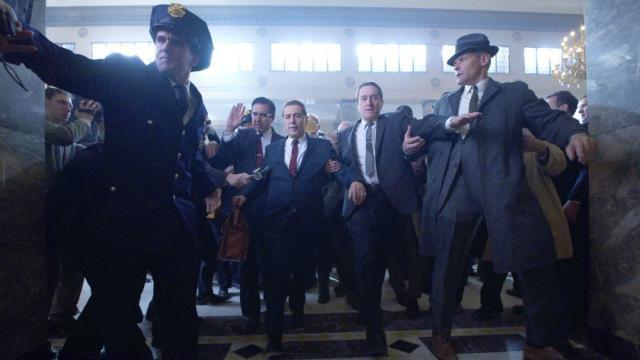 Netflix saca con errores el trailer de 'El irlandés', lo nuevo de Scorsese