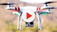 La DGT usará drones para poner multas mediante fotografías