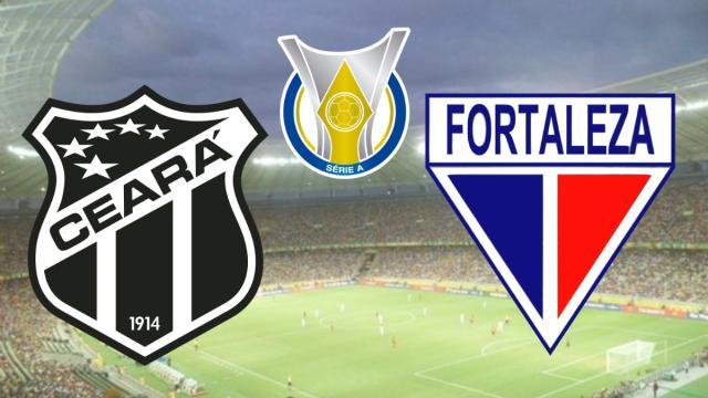 Ceará x Fortaleza: transmissão ao vivo na TNT e Premiere