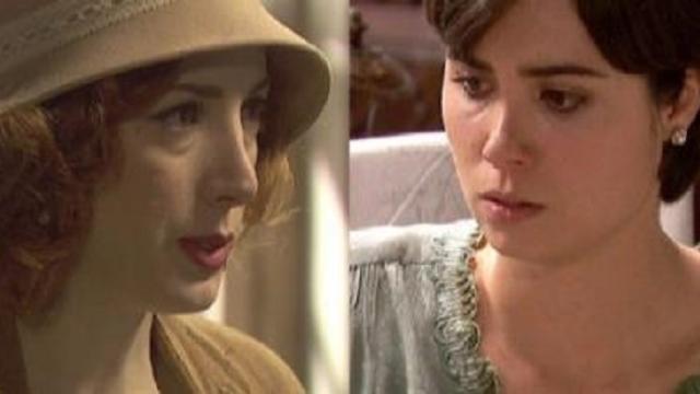 Il Segreto, spoiler: Irene metterà in guardia Maria dalla sua infermiera Vilches