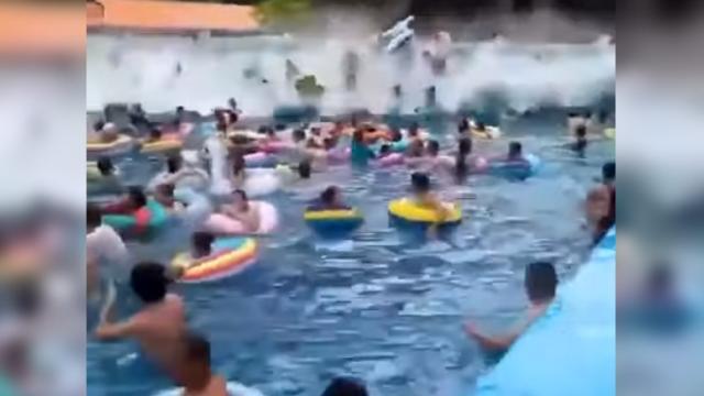 44 blessés : quand une piscine à vagues n'est pas contrôlée