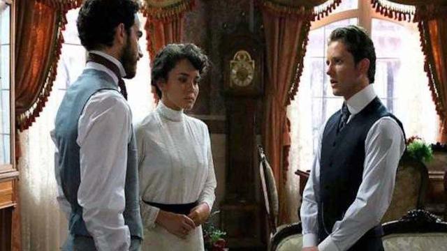 Una Vita, spoiler 3 agosto: Diego chiede a Samuel di rintracciare Jaime