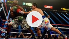 Manny Pacquiao trunks sells for over P1.2 million
