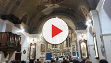 Sorso: La Madonna degli Angeli