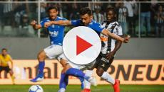 Em momentos distintos, Atlético e Cruzeiro se enfrenta no Independência