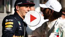 Formula 1, GP Ungheria: Hamilton precede Verstappen, Vettel chiude il podio