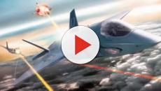 US military strengthening missile arsenal