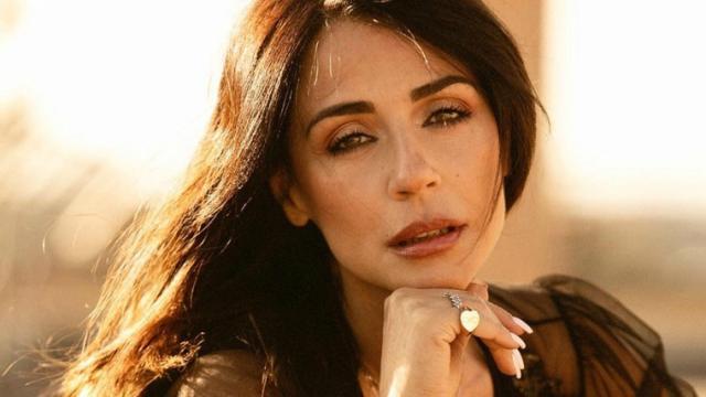 'Social pieni di vigliacchi': così scrive Raffaella Mennoia dopo l'attacco di Serpa