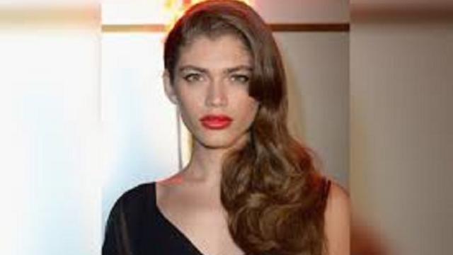 Victoria's Secret ha la prima modella transgender, è la brasiliana Valentina Sampaio