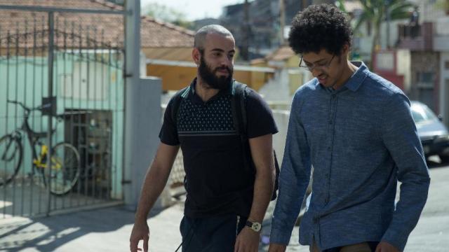 Nova série da HBO imagina um Brasil onde a maconha foi legalizada