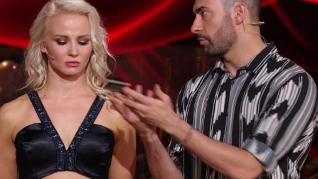 Milly Carlucci su sfuriata Oradei a Ballando con le Stelle: 'Momento concordato'
