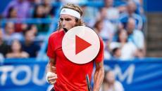 Classement ATP : 1ère pour Tsitsipas, 1000e pour Federer