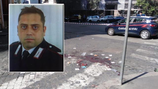 Omicidio di Mario Cerciello Rega: parla il Capitano Ultimo