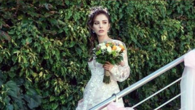 'Bitter Sweet', Nazli con la febbre ad un passo dal matrimonio