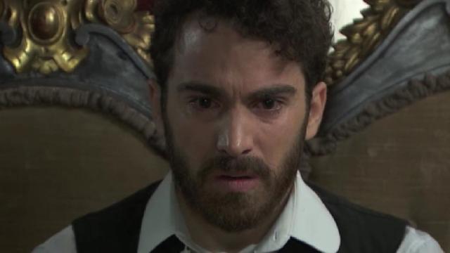 Una Vita, trama 7 agosto: Samuel continua a nascondere a Diego la morte del padre
