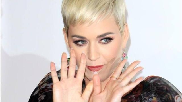 Katy Perry pierde la demanda por plagio