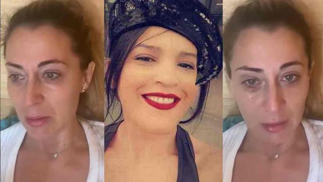 Magali Berdah attaquée par Nana Poucave, elle s'effondre : 'Ne touchez pas à mes filles'