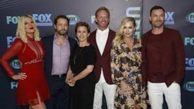 Beverly Hills 90210 : c'est reparti