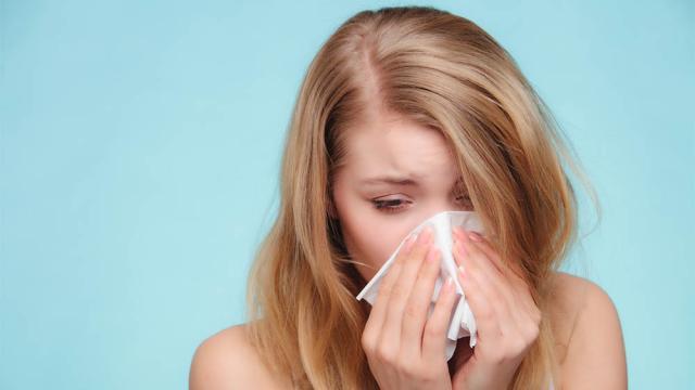 As 7 principais características do sarampo, como se prevenir da doença