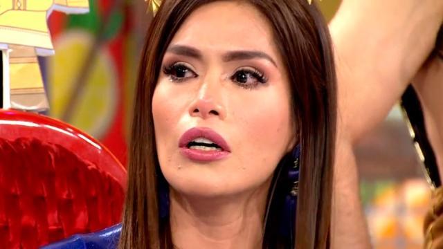 Miriam Saavedra se defiende y dice que sí compró una casa para su madre