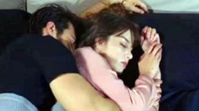 Bitter Sweet, spoiler 9 agosto: Ferit e Nazli condividono lo stesso letto