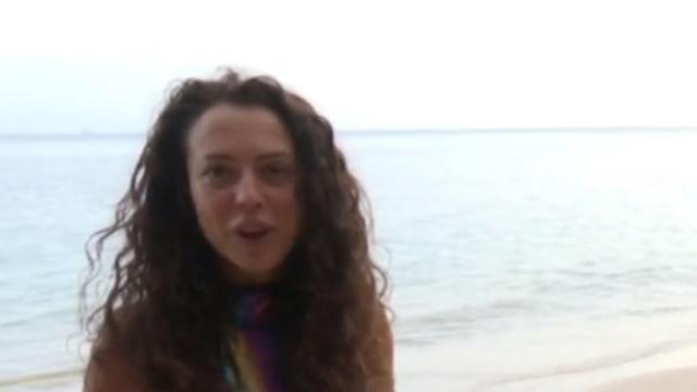 Supervivientes: Mahi, muy criticada por recuperar su antiguo look tras volver de la isla