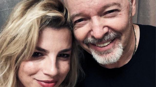 Vasco Rossi ha scritto una canzone per Emma Marrone