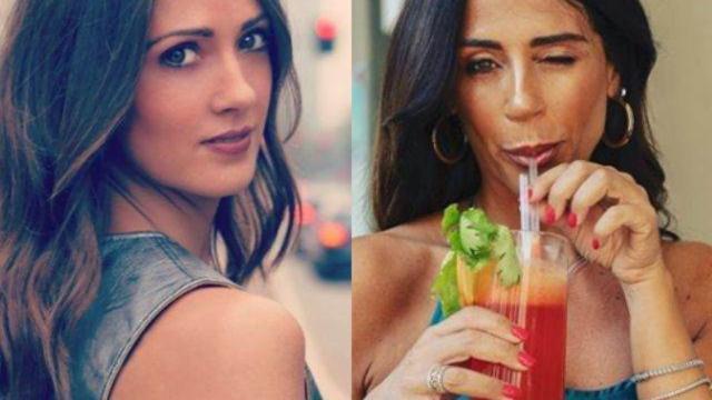 U&D, Raffaella Mennoia provoca su Instagram la Cilia