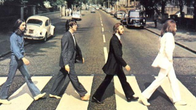 Beatles, lo scatto di 'Abbey Road' che passò alla storia: esattamente 50 anni fa