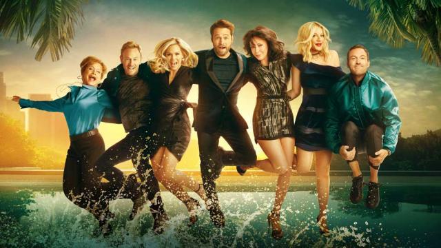 Beverly Hills 90210 è tornato in onda su FOX USA con 6 nuovi episodi