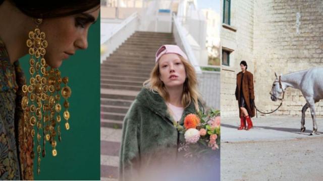 Cinco tendencias de moda para este otoño-invierno 2019