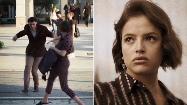 Erros cometidos na cena em que Jô mata Jardel em 'A Dona do Pedaço'