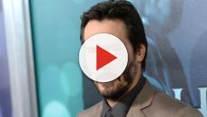 Keanu Reeves muestra su humildad y deja que le den una paliza en John Wick 3