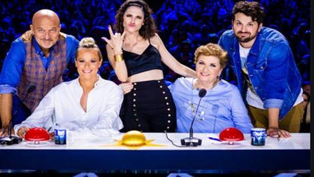 Italia's Got Talent sbarca ad Avellino per la seconda volta