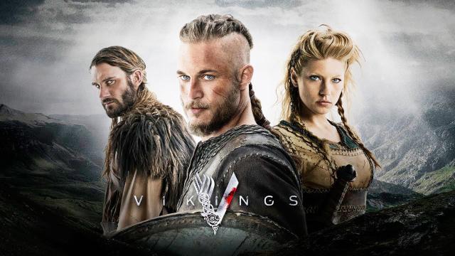 6 atores de 'Vikings' que interpretam personagens bem diferentes do que são na verdade