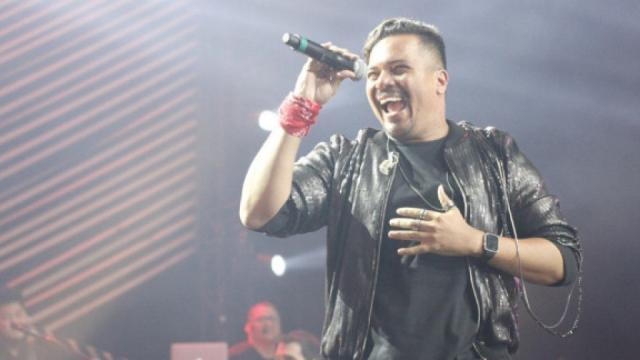 Sorriso Maroto dá pausa em shows por nova cirurgia do vocalista Bruno Cardoso