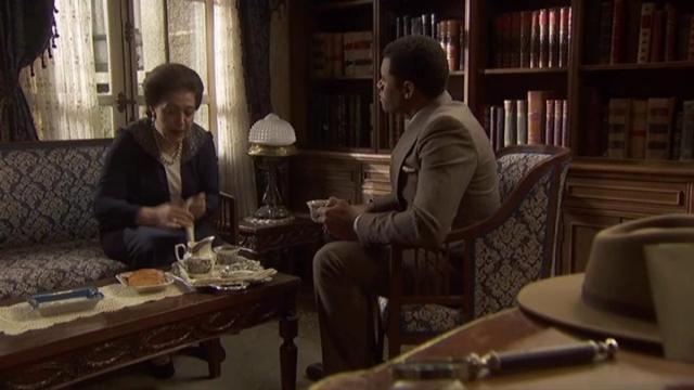Il Segreto, spoiler: Francisca avvelenerà Roberto per salvare Maria