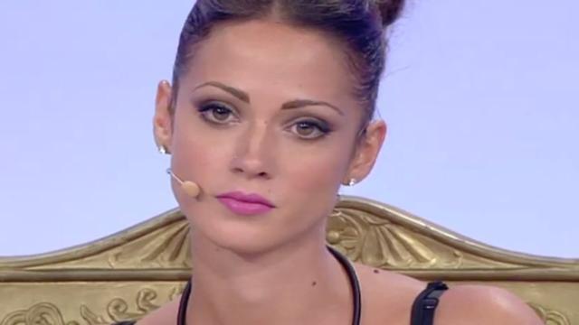L'ex U&D Teresa Cilia contro Karina Cascella: 'Non rubo fidanzati'