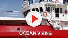 Migranti, caso Ocean Viking: la Farnesina chiede a Oslo di cercare un porto sicuro