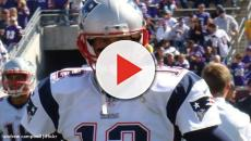 Patriots' analysts debate Tom Brady's contract - he's sparing a rookie a bad haircut