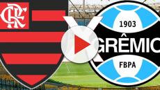 Flamengo recebe Grêmio buscando se recuperar no Brasileirão