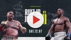 Boxe, ufficiale: Ruiz vs Joshua 2 si farà il 7 dicembre in Arabia Saudita