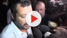 Crisi di governo: un exploit di insulti social verso Matteo Salvini
