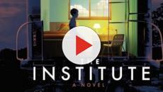 Libri: il 10 settembre esce il nuovo romanzo di Stephen King, 'L'Istituto'
