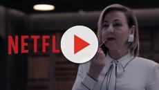 'Criminal', la serie de Netflix con Carmen Machi se estrenará el 20 de septiembre