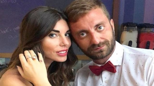 Bianca Aztei innamorata di Stefano Corti: 'mi piace perché mi fa ridere'