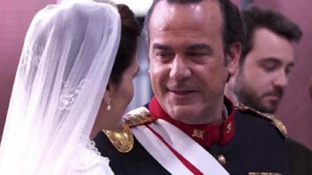 Anticipazioni 'Una Vita': il Valverde muore mentre sta sposando Silvia