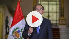Martín Vizcarra propone adelantar las elecciones de Perú  para el año 2020
